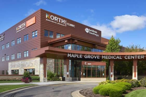Maple Grove Hospital