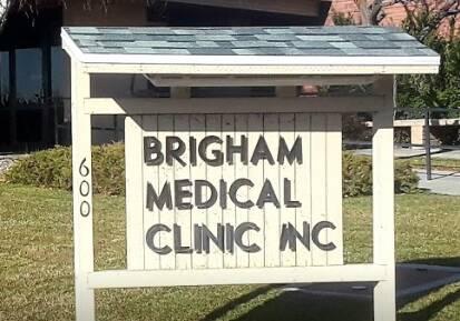 Brigham Medical Clinic Address