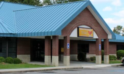 Mckinney Medical Center Waycross