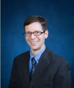 Dr. Daniel Dunavant
