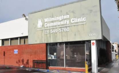 Wilmington Community Clinic Los- Angeles