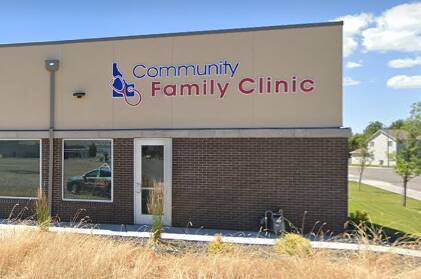 Community Family Clinic Mt. Sterling