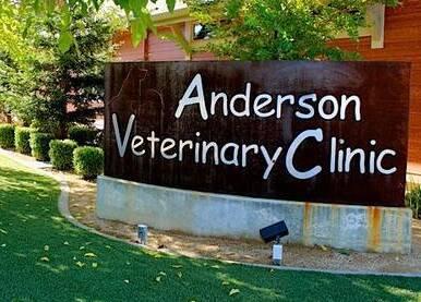 Anderson Vet Clinic