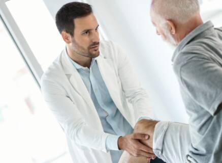 Knee Doctor