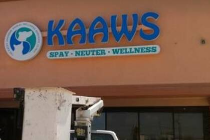 Kaaws Clinic Cypress