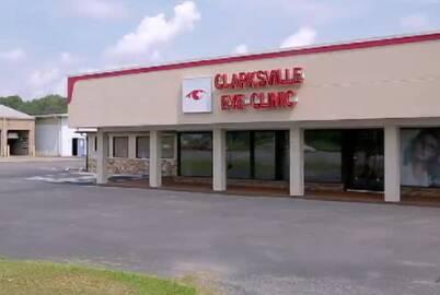 Clarksville Eye Clinic
