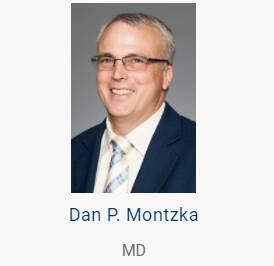 Dan P. Montzka