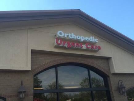 Orthocarolina Urgent Care