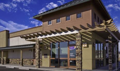 Renown Urgent Care Summit Ridge