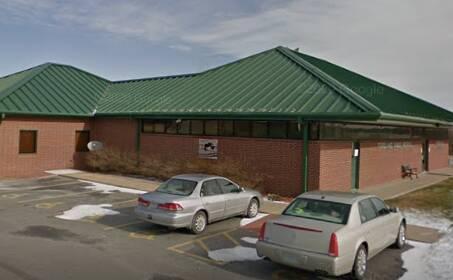 Fordland Clinic
