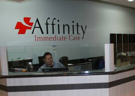 Affinity Urgent Care
