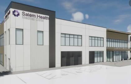 Salem Urgent Care Salem