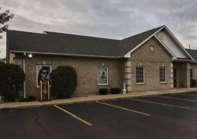Brenart Eye Clinic Yorkville