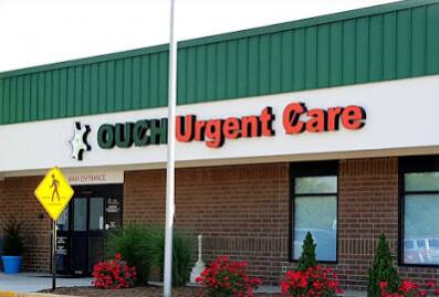 Ouch Urgent Care Saint Johns