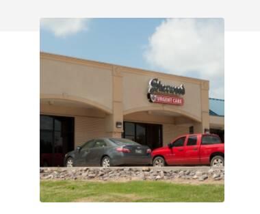 Sherwood Urgent Care Russellville, AR