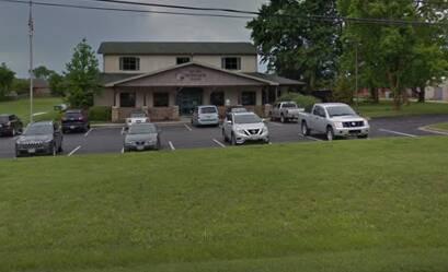 Ozark Veterinary Clinic Ozark