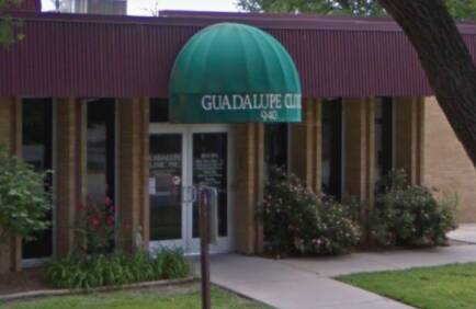 Guadalupe Clinic St. Francis