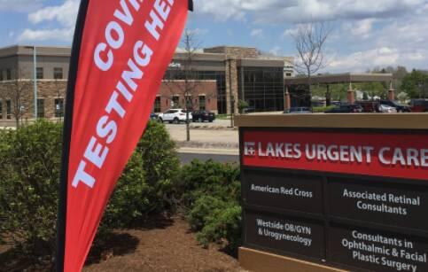 Lakes Urgent care