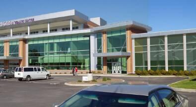 Crider Health Center Saint Charles