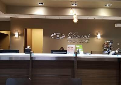 Diamond Vision Clinic Anchorage