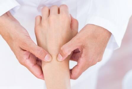 Hand Doctor in San Antonio