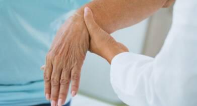 Hand Doctor in Louisville Ky