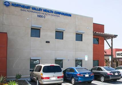 San Fernando Health Center