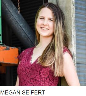 Megan Seifert