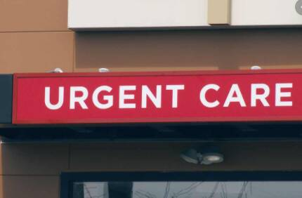 Salem Urgent Care Woodburn