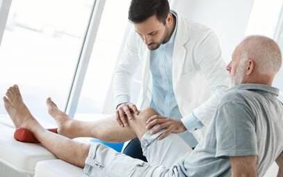 Knee Doctor in Columbus Ga