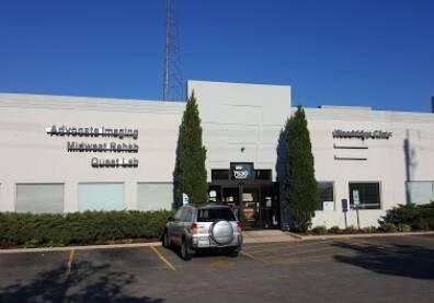 Woodridge Clinic Lombard, IL