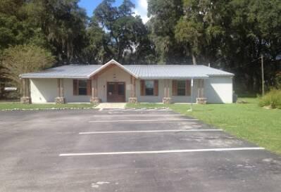 Live Oak Animal Clinic