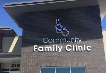 Community Family Clinic