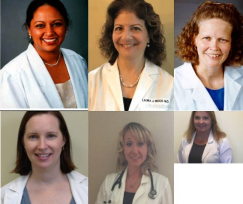 Concord Childrens Clinic Doctors