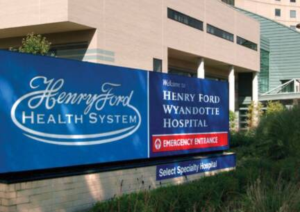 Henry Ford Urgent Care