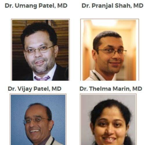 Woodridge Clinic Doctors