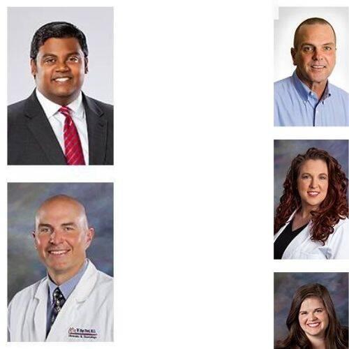 Stillwater Womens Clinic Doctors