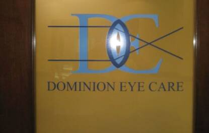 Dominion Eye Care