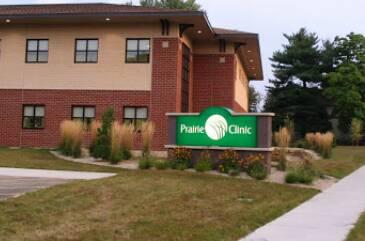 Prairie Clinic Lab Hours