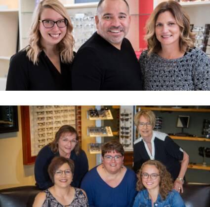 Olson Eye Care