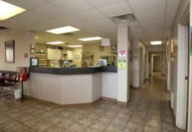 Wisdom Animal Clinic Texarkana