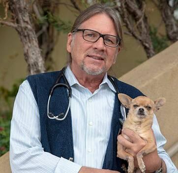 Eldorado Animal Clinic Doctors