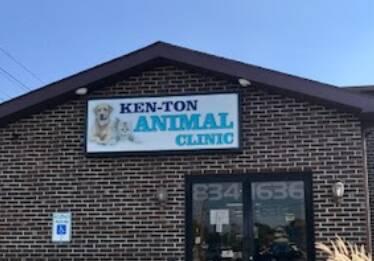 Kenton Animal Clinic