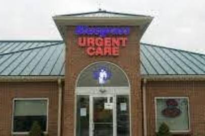 Bluegrass Urgent Care