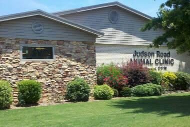 Judson Road Animal Clinic Longview