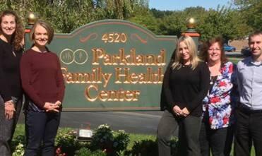 Parkland Family Health Center