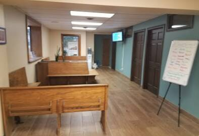 Greenfield Veterinary Clinic