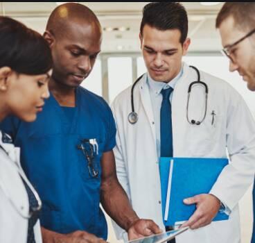 Amarillo Diagnostic Clinic Staff