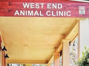 West End Animal Clinic St. Cloud