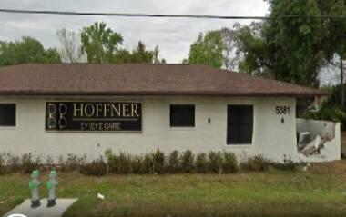 Hoffner Eye Care